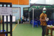 Meski Naik 4 Persen, Tingkat Partisipasi Pemilih Pilkada Tangsel Masih di Bawah Target