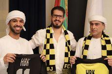 Sheikh Abu Dhabi Investasi ke Klub Israel dengan Reputasi Rasialisme Anti-Arab
