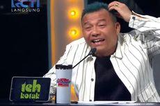 Warna Rambut Anang Hermansyah yang Mengundang Tawa di Indonesian Idol