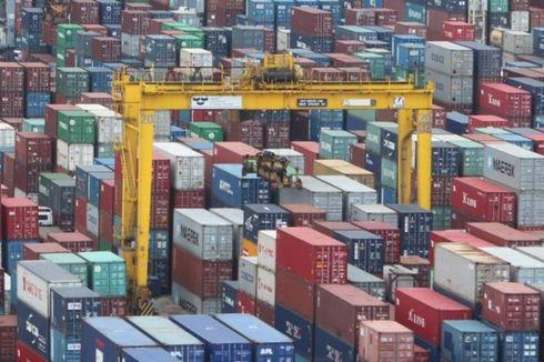 Defisit Neraca Perdagangan Akan Capai 6 Miliar Dollar AS