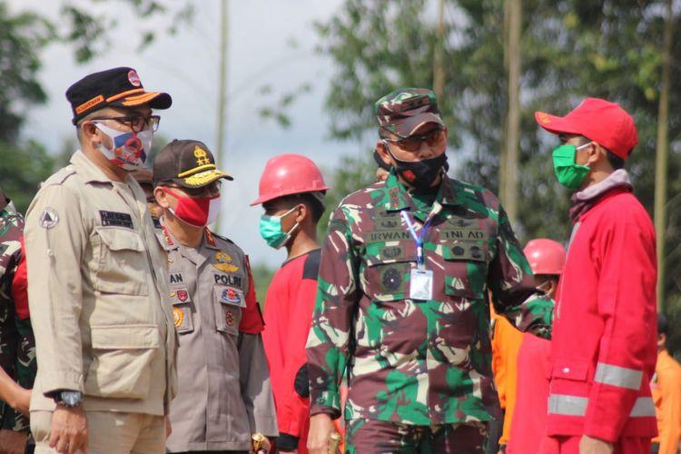 APP Sinar Mas Ikut Berpartisipasi Cegah Karhutla di Jambi