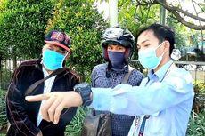 Tabrak Pelajar hingga Tewas, Sopir Transjakarta: Tahu-tahu Korban Muncul, Penumpang Teriak agar Dia Minggir