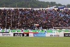 Persib Dapat Lampu Hijau Gunakan Stadion Si Jalak Harupat