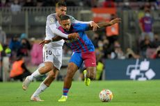 Barcelona Ditahan Granada, Ronald Koeman Tambah Catatan Buruk