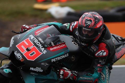 MotoGP Valencia 2019, Fabio Quartararo Berpeluang Bikin Rekor Anyar