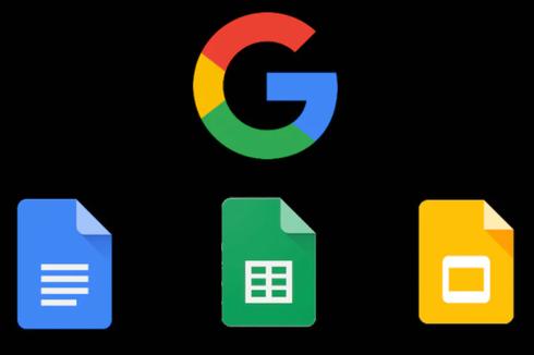 Cara Mengaktifkan Dark Mode di Google Docs, Sheets, dan Slides