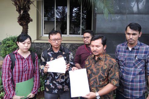Direktur LBH Jakarta Tolak Penuhi Panggilan Polisi dalam Kasus Novel