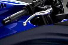 Alasan Ujung Tuas Rem dan Kopling pada Motor Membulat