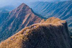 Titik Jatuh Diketahui, Basarnas Kirim 1 Tim Evakuasi Multazam dari Gunung Piramid