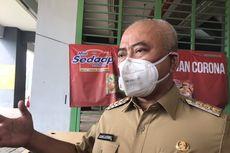 Covid-19 di Bekasi Lampaui 7.000 Kasus, Wali Kota Bekasi: Lihat Dulu Jumlah Penduduknya