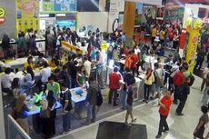 Ini Dia, Diskon dan Promo Seru di ICS 2014