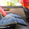 Leg Rest dan Foot Rest pada Bus AKAP, Fitur Sederhana tapi Bikin Nyaman