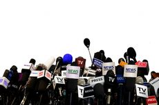 Reporter Merupakan Profesi yang Rentan Terpapar Covid-19