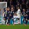 Lyon Vs PSG, Hattrick Mbappe Bawa Les Parisiens ke Final Piala Perancis
