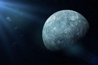 Hari Ini Ada Fenomena Perihelion Merkurius, Apa Dampaknya ke Bumi?