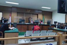 Mantan Kadishub Cilegon Didakwa Terima Suap Rp 530 Juta