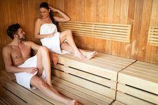 Benarkah Sauna Dapat Membantu Menurunkan Berat Badan?
