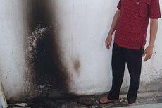 Kantor PDI-P di Bogor Kembali Dilempar Bom Molotov