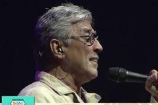 Ivan Lins Bahagia Bisa Kembali ke Panggung Java Jazz