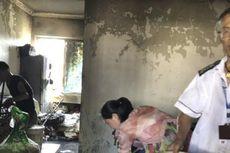 Ingin Menakut-nakuti Anjing, Bocah di China Justru Bakar Rumahnya