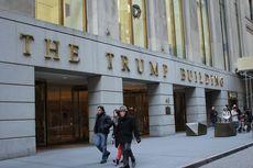 Ancam Ledakkan Trump Tower dan Konsulat Israel, Seorang Pria Ditahan