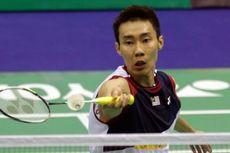 Lee Chong Wei Mulus ke Final Hongkong Open