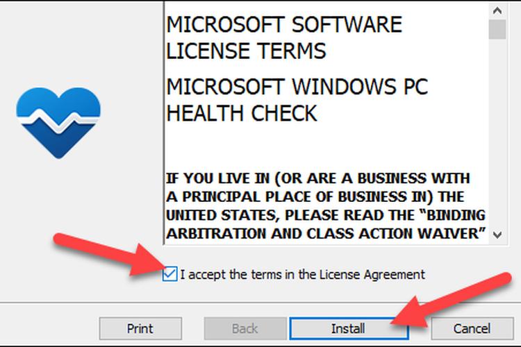 Cara mengecek kompatibilitas PC dengan Windows 11