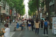 Tiga Hari Dua Malam Mencicipi Keragaman Kota Seoul