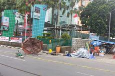 Pemkot Depok Imbau Pengelola Tempat Usaha Pasang CCTV