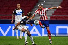 3 Fakta Menarik dari Laga Atletico Madrid Vs Alaves
