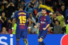 Messi Perpanjang Kontrak, Valverde Bahagia
