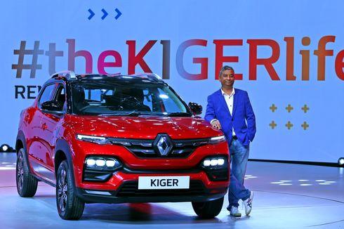 Meluncur Pekan Ini, Ini Bocoran Harga Renault Kiger di Indonesia