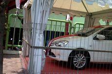 Bagi Pedagang Pasar Blok G, Hadiah Mobil Tidak Berpengaruh