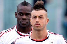 Komitmen El Shaarawy Untuk AC Milan