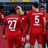 Hasil Liga Jerman, Kimmich Bawa Bayern Muenchen Taklukkan Borussia Dortmund