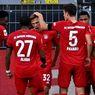 Klasemen Bundesliga, Bayern Kokoh di Puncak, Wolfsburg Tergeser dari Zona Liga Europa