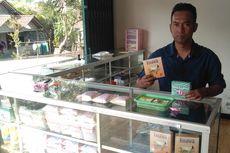 Kisah Poniman Makmurkan Tetangga dengan Susu Kambing Ettawa