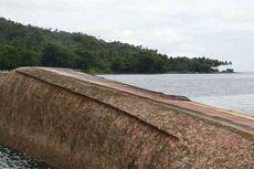 Kronologi Perahu Nelayan Ditabrak Kapal Kargo, 1 Selamat, 2 Hilang