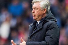 Soal Pemecatan Ranieri, Ancelotti Sepakat dengan Mourinho