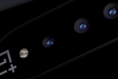 OnePlus Bikin Ponsel dengan Kamera Tak Kasatmata?