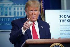 Trump Mengancam Bakal Memotong Bantuan, WHO Beri Tanggapan