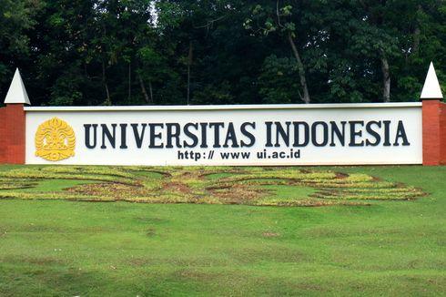 Jalur Mandiri Universitas Indonesia Dibuka, Ini Syarat dan Cara Daftar
