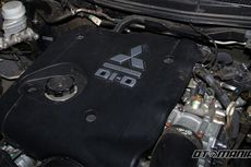 Begini Cara Kerja Mesin Diesel