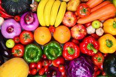 Dosen Unair Ungkap Fakta Makanan Cegah dan Obati Covid-19
