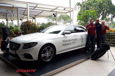 MercedesThropy  2017 Rebutkan GLC dan CLA