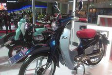 Ditelikung Viar Jualan Motor Listrik, Ini Kata Honda