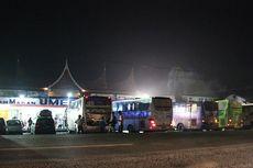 [POPULER OTOMOTIF] Alasan Kenapa PO Bus Jarang Berikan Servis Makan   Adu Mesin Honda PCX 160 dengan Nmax 155