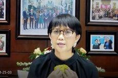 Cerita Menlu Retno Jadi Co-Chairs Covax AMC, Dikabari Pukul 02.00 dan Langsung Bekerja