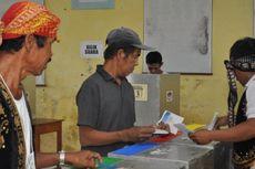 Tiga TPS di Semarang Akan Gelar Pencoblosan Ulang