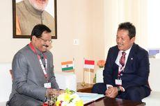 Hadiri DefExpo 2020 di India, Wamenhan Lakukan Diplomasi Pertahanan